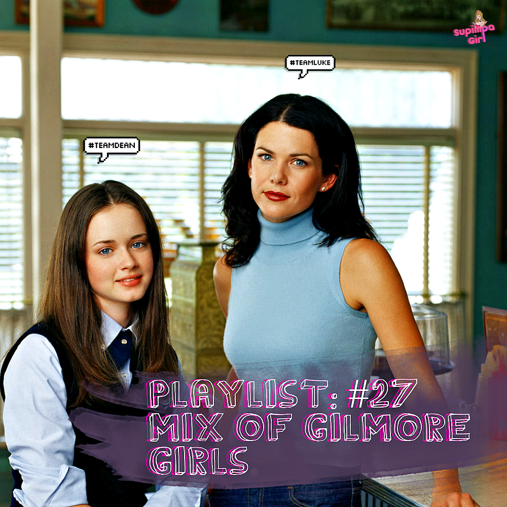 gilmore-girls-playlist-spotify