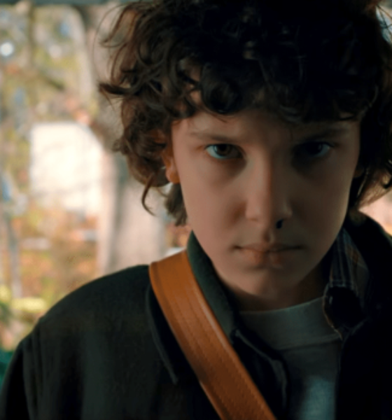 A notícia do amor é o trailer final da 2° temporada de Stranger Things